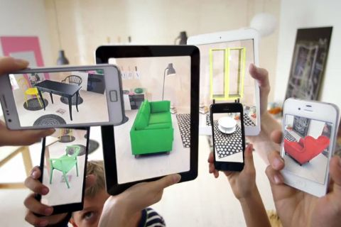 Unorthodox Methods - Augmented Reality & Multimedia